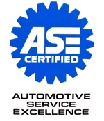 ASE Certification | About Bertinis
